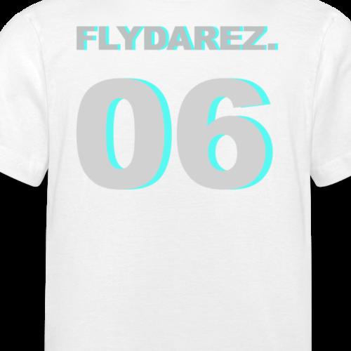 flydarez special shirt ba
