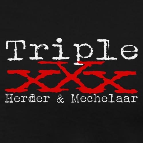 triple xxx vorne