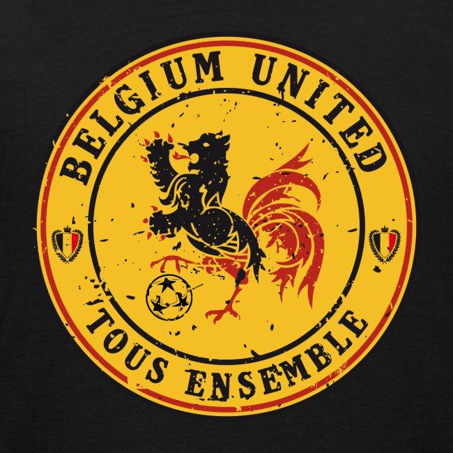 Be United Kids B