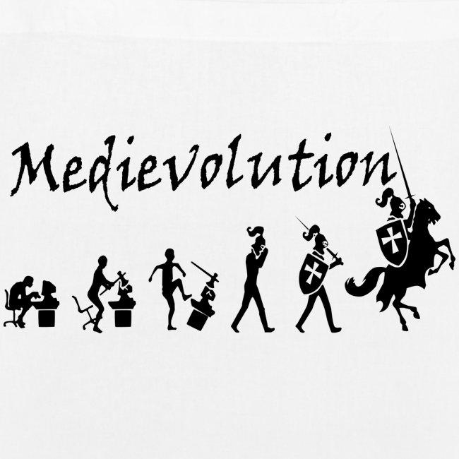 Sac Tissu Bio Medievolution