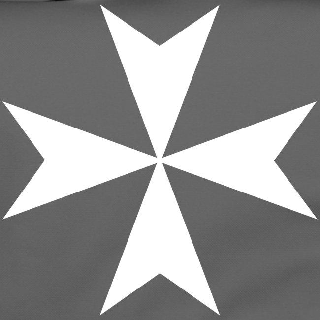 Sac bandoulière Croix de Malte