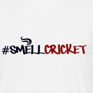 Smell Cricket - Men's T-Shirt