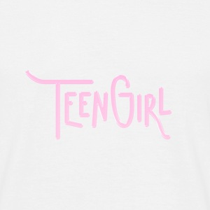 Teen Girl Tee shirts - T-shirt Homme