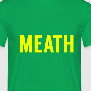 Meath GAA  - Men's T-Shirt
