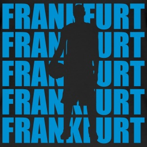 Frankfurt Basketball Tops - Frauen Bio Tank Top
