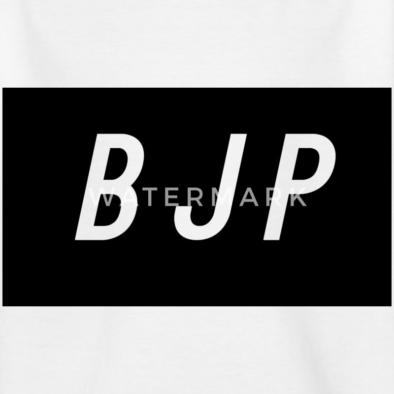 BJP 2 - Teenage T-shirt