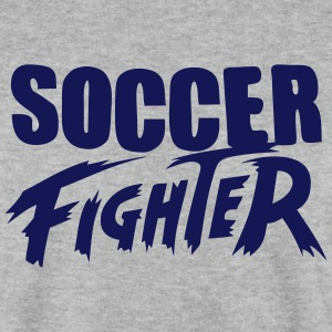 soccer fighter Sweat-shirts - Sweat-shirt Homme