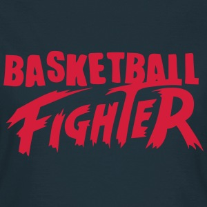 basketball fighter Camisetas - Camiseta mujer