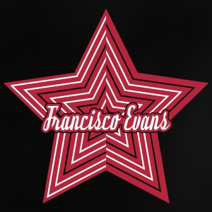 Francisco Evans Star Collection 01 - Baby T-Shirt
