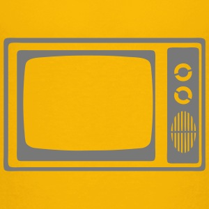 TV in 2303 T-Shirts - Kinder Premium T-Shirt