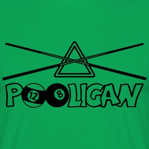 Pooligan T-Shirts - Männer T-Shirt