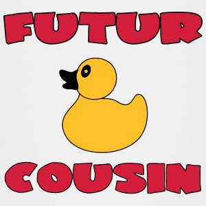 Futur cousin Shirts - Teenage Premium T-Shirt