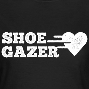 ShoeGazer T-Shirts - Women's T-Shirt