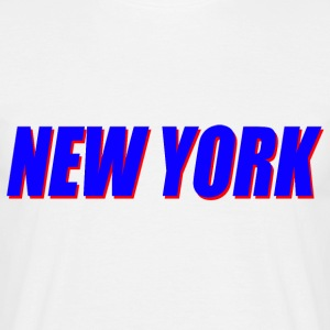 Giants - New York Tee shirts - T-shirt Homme