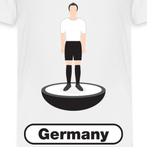 German football  - Kids' Premium T-Shirt