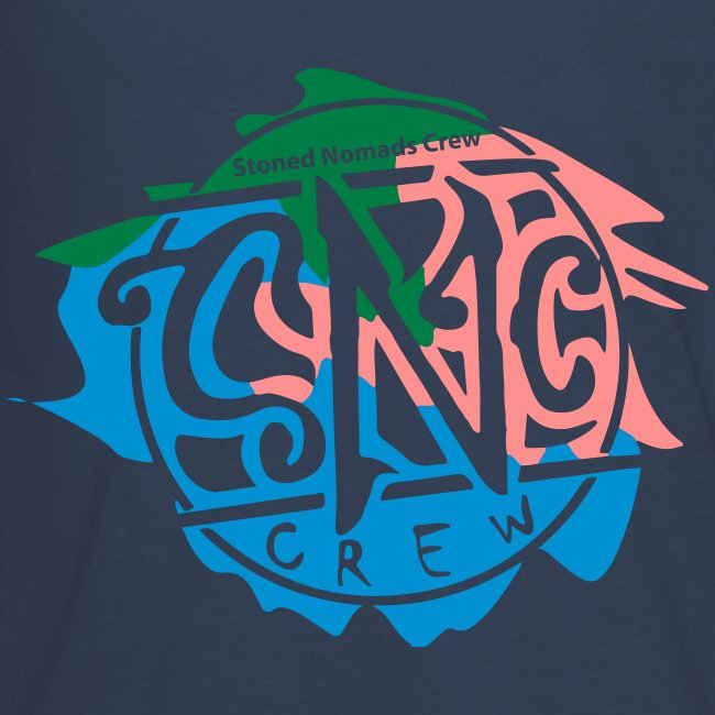 Snc-crew Shirts, fresh for Graffit writers...