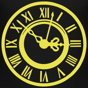 Old clock 2103 Shirts - Kids' Premium T-Shirt
