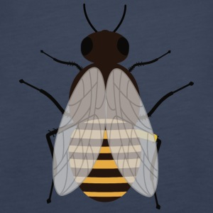 Honey bee Tops - Women's Premium Tank Top