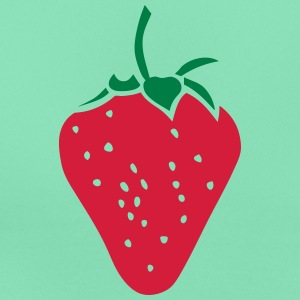 Strawberry fruit 2103 T-Shirts - Women's T-Shirt
