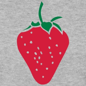 Strawberry fruit 2103 Hoodies & Sweatshirts - Men's Sweatshirt