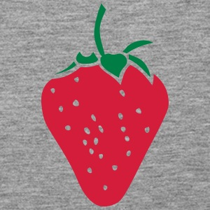 Strawberry fruit 2103 Tops - Women's Premium Tank Top