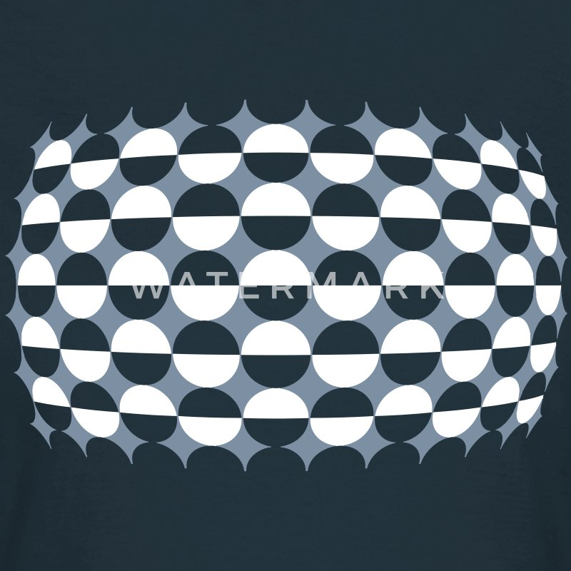 Optical Illusion Just For Girls ;) T-Shirts - Women's T-Shirt