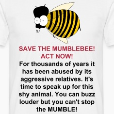 Save the MUMBLEbee