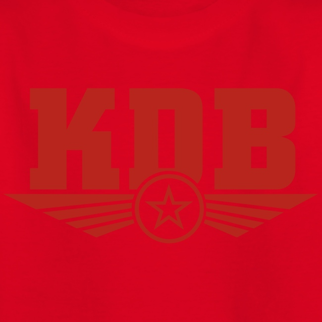 KDB Red Kids
