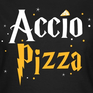 Accio Pizza - Frauen T-Shirt