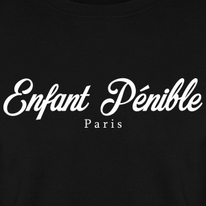 Enfant Pénible By Mat Kln  - Sweat-shirt Homme