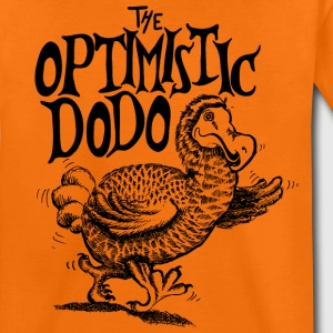 Optimistic Dodo Kids Premium T.  - Kids' Premium T-Shirt