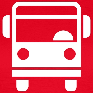 Bus T-Shirts - Frauen T-Shirt