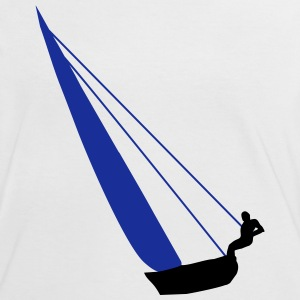 sailing T-Shirts - Women's Ringer T-Shirt