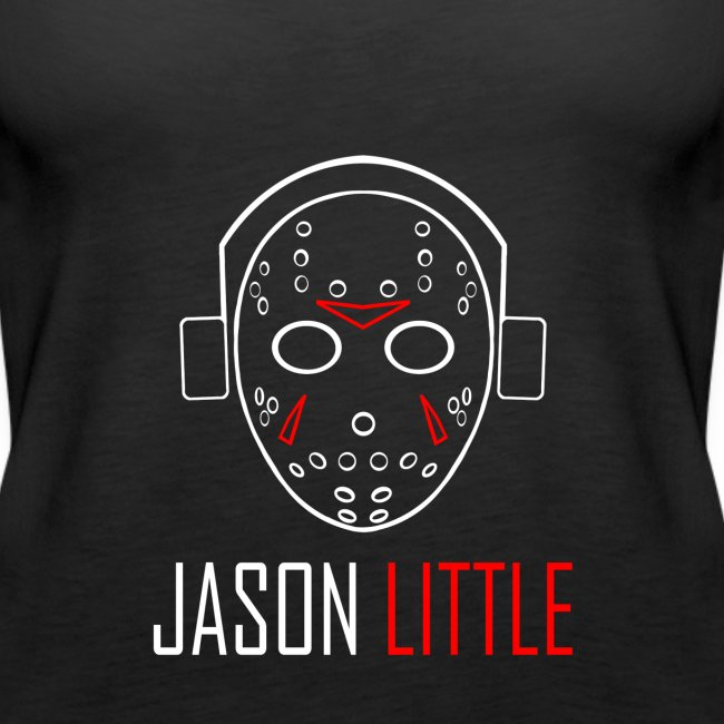 Jason Girl Tank Top