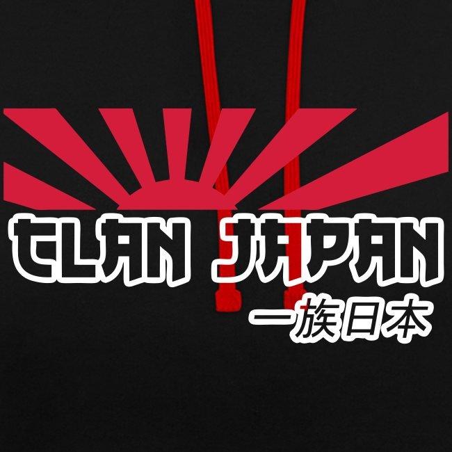 Clan JDM Hoody
