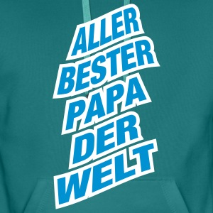 suchbegriff bester papa pullover hoodies spreadshirt. Black Bedroom Furniture Sets. Home Design Ideas