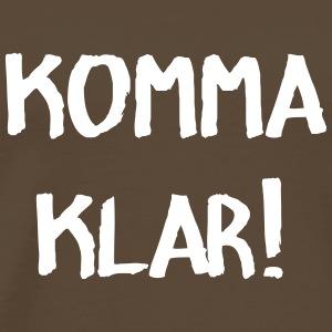 Komma klar_Shop