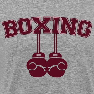 Boxing Tee shirts - T-shirt Premium Homme