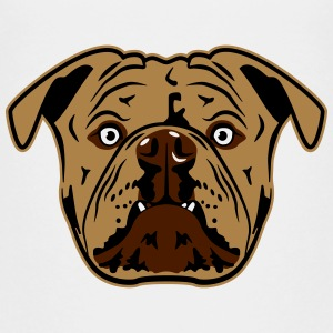 Bulldog Shirts - Teenage Premium T-Shirt