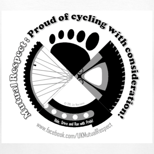 Proud of Cycling