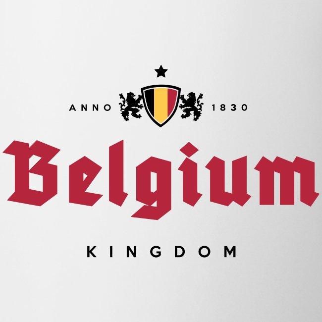 Belgium beerlabel Cup - Belgium - Belgie