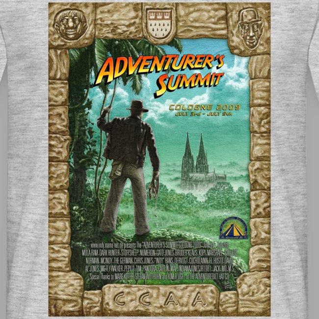 Adventurer's Summit 2009 Poster