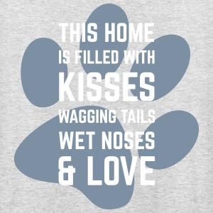 This home is full of... - Unisex Hoodie