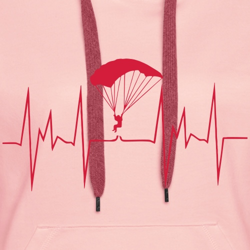 heartbeat skydiver