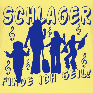 Schlager Party Tops - Frauen Bio Tank Top