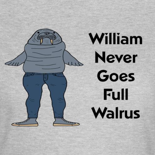 William the Walrus