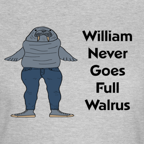 William the Walrus