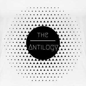 The Antilogy - Women Trip - Maglietta Premium da donna