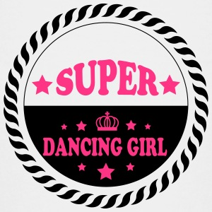 Super dancing girl Shirts - Teenage Premium T-Shirt