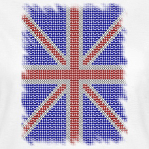 Great Britain | England T-Shirts - Frauen T-Shirt